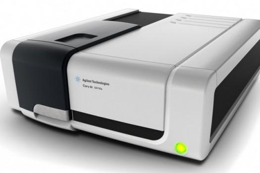 Espectroscopia de Absorção Molecular na Região do Ultravioleta e Visível | UV-VIS