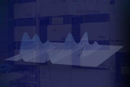 Análise Espectral para avaliação da pureza cromatográfica